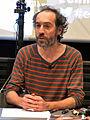 FIBD 2015 Loic Secheresse.jpg