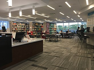 Western University Faculty of Information & Media Studies - FIMS Graduate Library