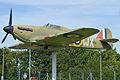 FSM Hawker Hurricane I 'P2954 - WX-E' (BAPC-267) (24371689694).jpg