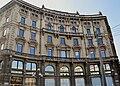 Facciata Palazzo di Via Cordusio 2, Sorgente Group.jpg