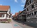 Fachwerkdorf Loffenau- in der Dorfstraße 1.jpg