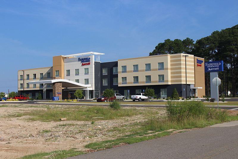 Fairfield Inn Suites Buffalo Airport Bed Bugs