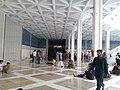Faisal Masjid Islamabad as on 03 Aug 2017 003.jpg