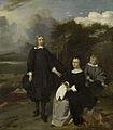 Familiegroep in een landschap Rijksmuseum SK-A-1911.jpeg
