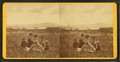 Family outing, from Robert N. Dennis collection of stereoscopic views.png