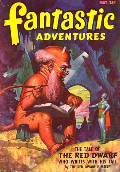 Fantastic adventures 194705