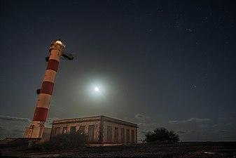 Faro del Porís de Abona.jpg