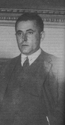 Felipe Alaiz de Pablo