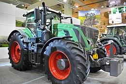 Deutschland traktoren autoscout24 Trucks