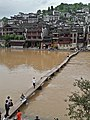 Fenghuang xian.old bridge.jpg