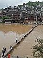 Fenghuang xian.old bridge.jpg