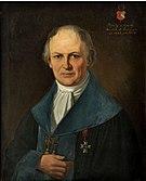 Ferdinand Gottlieb von Gmelin -  Bild