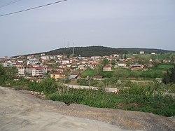 Ferizli, 54110 Ferizli-Sakarya, Turkey - panoramio.jpg