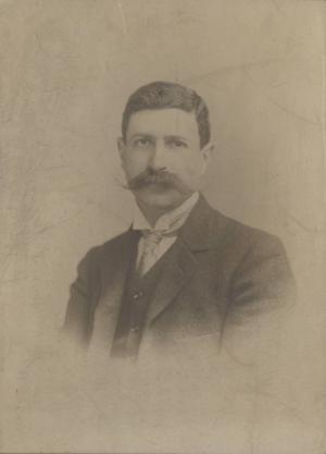Fernand Halphen - Image: Fernand Halphen (1872 1917)
