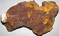 Ferruginous cherty mudrock (Indian Springs Formation, Upper Mississippian; Arrow Canyon Range, Nevada, USA) 2 (34501005272).jpg