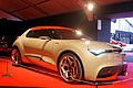 Festival automobile international 2014 - Kia Provo - 005.jpg