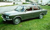 Fiat 132/Argenta thumbnail