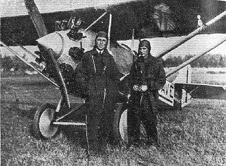 Fiat Aviazione - A Fiat AS.1