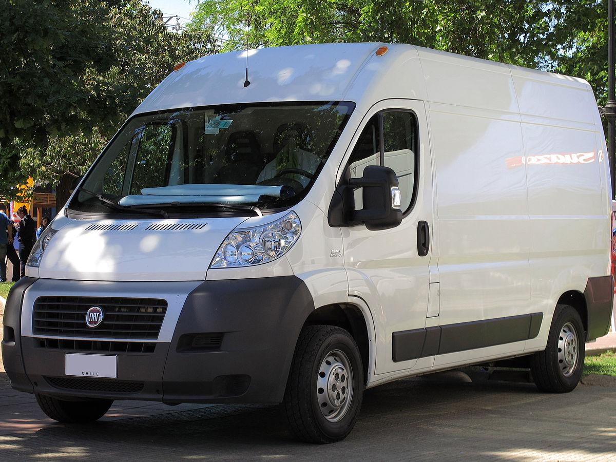 Mercedes Benz Van >> Pakettiauto – Wikipedia
