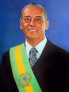 Brazilian politician and general