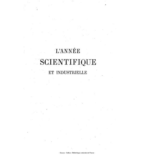 File:Figuier - L'année scientifique et industrielle, 1861.djvu