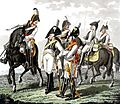 File-Sächsische Armee - Schwere Kavallerie 1806.jpg