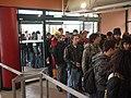 File attente - Toulouse Game Show - 27 novembre 2010 - P1560991.jpg