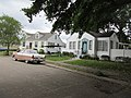 Film shoot neighborhood Old Jefferson Jefferson Parish Louisiana 24th April 2019 44.jpg