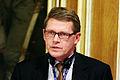 Finlands statsminister Matti Vanhanen under Nordiska Radets session i Oslo. 2007-10-30. Foto- Magnus Froderberg-norden.org (3).jpg