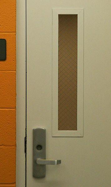 drzwi przeciw pożarowe
