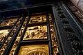 Firenze - Florence - Piazza di San Giovanni - View West on Porta del Paradiso 1452 by Lorenzo Ghiberti (Copy 2006) I.jpg