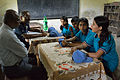 First Aid and Emergency Management Session - Summer Camp - Nisana Foundation - Sibpur BE College Model High School - Howrah 2013-06-08 9296.JPG