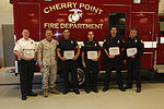 First Responders awarded for saving a life 130327-M-AF823-022.jpg