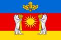 Flag of Davydovskoe (Volgograd oblast).png
