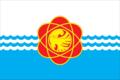 Flag of Desnogorsk (Smolensk oblast).png