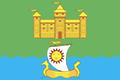 Flag of Dobrovsky selsovet (Lipetsk oblast).png