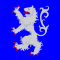 Flag of Halland lan.png
