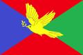 Flag of Kukushtanskoe (Perm krai).png