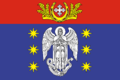 Flag of Mikhaylovskoe (Volgograd oblast).png