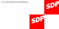 Flag of the Social Democratic Party.png