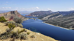 Flaming Gorge (Utah) 23-9-2014 12-49-13.JPG