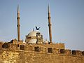Flickr - HuTect ShOts - Citadel of Salah El.Din and Masjid Muhammad Ali قلعة صلاح الدين الأيوبي ومسجد محمد علي - Cairo - Egypt - 17 04 2010.jpg