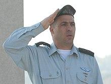 Flickr - Israel Defense Forces - Col. Udi Ben Mucha Becomes New Commander of the Kfir Brigade (cropped).jpg