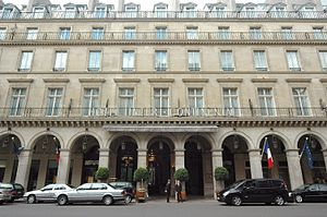 The Westin Paris – Vendôme