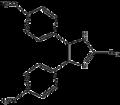 Flumizole structure.png