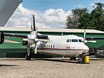 Fokker F-27-500 Friendship - ASSL at Piet Smits pic4.jpg