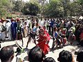 Folks dance by Saharia tribe of Rajasthan.jpg