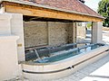 Fontaine-lavoir. Cléron.jpg