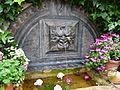 Fontaine dans un patio à Cordoue.JPG