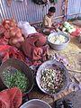 Food Preparation - Gangasagar Fair Transit Camp - Kolkata 2012-01-14 0745.JPG
